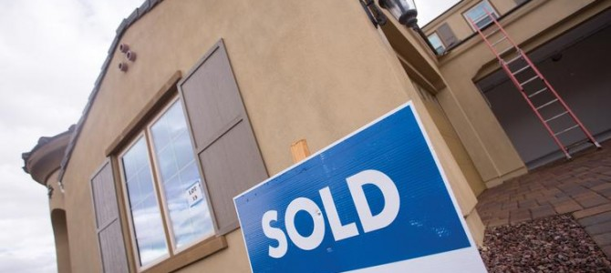 Case-Shiller: Phoenix home prices up but still lag US average, other Western cities